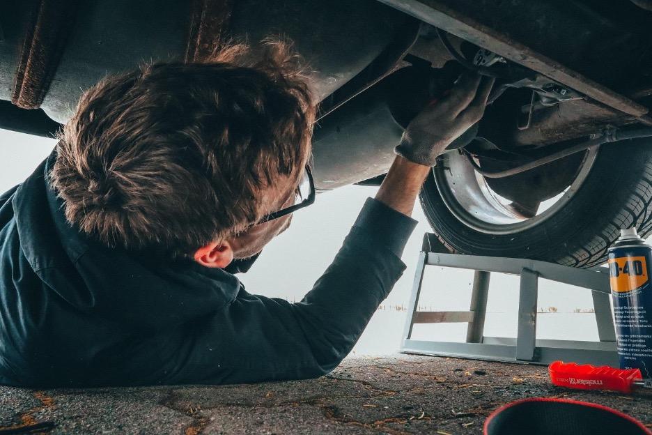5 Reasons You Should Choose ATL Columbus For Fleet Maintenance